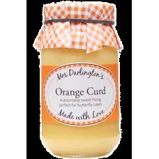 Mrs Darlingtons Orange Curd 320g
