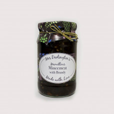 Mrs Darlington's Mincemeat with Brandy 300g