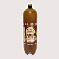 Old Jamaica Ginger Beer 2 Litre