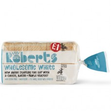 Roberts Thick Wholesome White 800gm