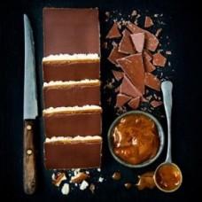 Milk Chocolate Caramel Slice 290g