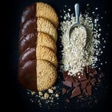 Milk Chocolate Oat Biscuit - 6 per pack. 300g