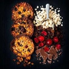 Milk Chocolate Florentines 260g