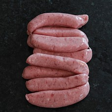 Cheshire Pork Sausages 450g