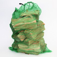 Hardwood Logs Bag
