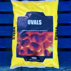 Smokeless Ovals 20Kg Bag