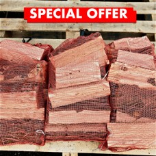 Soft Wood Bags - Special offer - Buy Three Bags