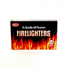 Best-In Firelighters