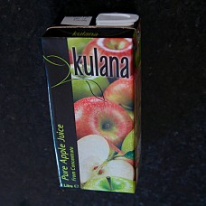 Kulana Apple Juice. 1 Litre
