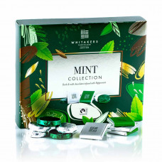 Whitakers Luxury Mint Collection 170g