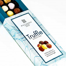 Whitakers Truffle Selection 150g