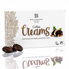 Whitakers Coffee Creams 150g