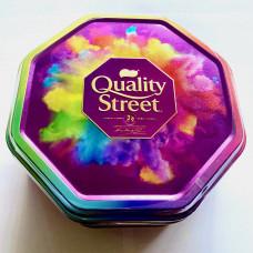 Nestle Quality Street Gift Tin. 871g