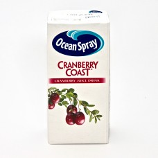 1 Litre Cranberry Juice