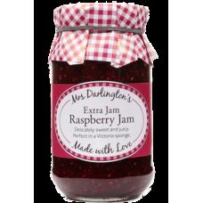 Mrs Darlington's Raspberry Jam 340g