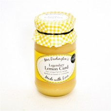 Mrs Darlington's Legendary Lemon Curd