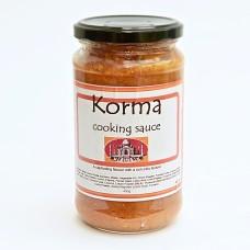 Korma Cooking Sauce 450g