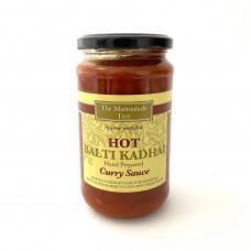 Balti Kadhai Cooking Sauce (Hot)