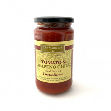 Marmalade Tree Tomato & Chilli Pasta Sauce