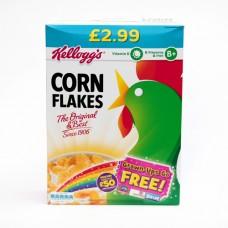 Kellogg's Cornflakes 550 gm