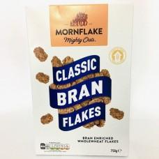 Mornflake Classic Bran Flakes 750g