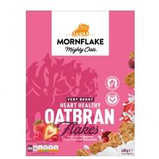 Mornflake Very Berry Oatbran Flakes 400g