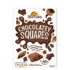 Mornflake Chocolately Squares 375g