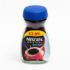 Nescafe Decaf 100gm