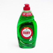 Fairy Original Dishwashing Liquid 433ml