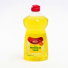 Best-In Citrus Washing Up Liquid 500ml Value Pack