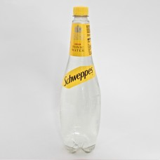 Schweppes Indian Tonic Water 1 Litre