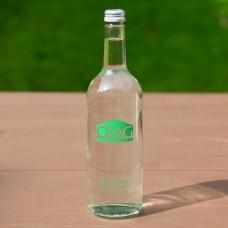 Crag Spring Sparkling Water 750 ml Reusable, Returnable Glass Bottle