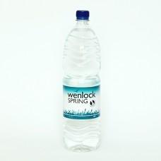 1.5 Litre Still Water, Wenlock Spring Shropshire