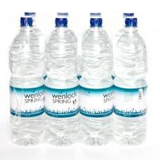 Water Still 1.5Litre  8 Pack