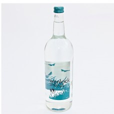 Wenlock Spring Still Water - 1 Litre Glass Bottle