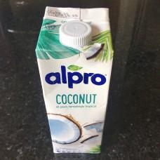 Alpro Coconut Original  1 Litre