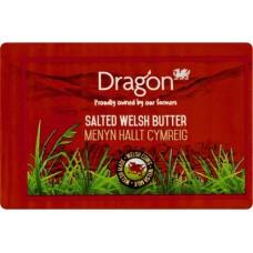 Dragon Salted Welsh Butter 250g