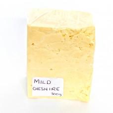 Cheshire Cheese Wedge