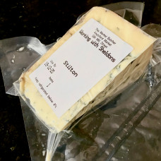 Stilton Wedge 150g