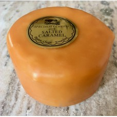 Salted Caramel Bexton Cheese 200g