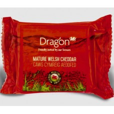 Dragon Mature Welsh Cheddar 180g
