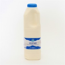 1 Litre Whole Milk