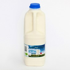 2 Litre Holme Farm Organic Whole Milk