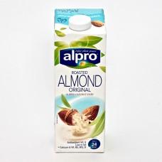 1 Litre alpro almond milk