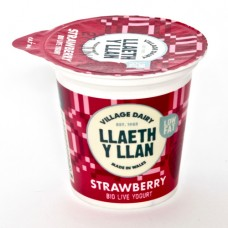Yogurt Strawberry  125g