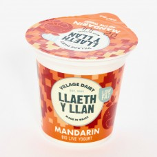Yogurt Mandarin 125g
