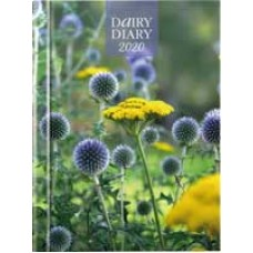 Dairy Diary 2020