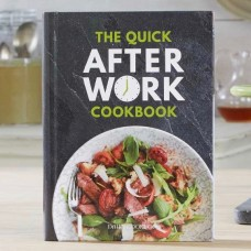 The Quick After-Work Cookbook