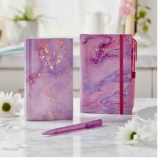 Pocket Diary & Notebook Set 2022. NEW
