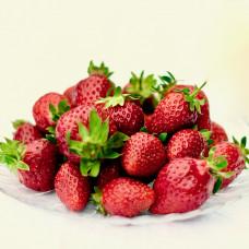 Strawberries Punnet